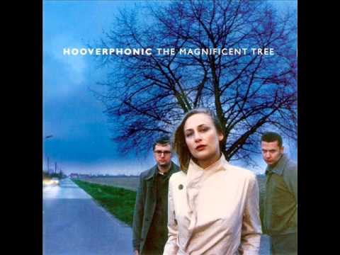Hooverphonic - Every Time We Live Together We Die A Bit More