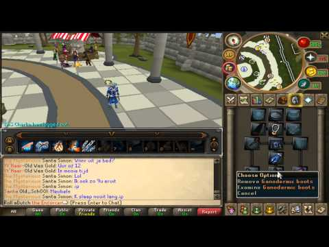 Runescape EoC Fast Magic Experience 150-200k/H Training Guide