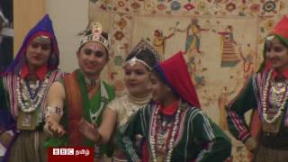 இந்திய குடியரசு தினத்தின் கண்கவர் காட்சிகள் (காணொளி)