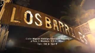 Los Barriles Restaurant - Cabo San Lucas, Baja California Sur, Mexico