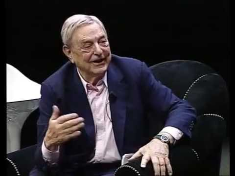 George Soros remarks at the Festival of Economics in Trento, Italy on June 2, 2012.