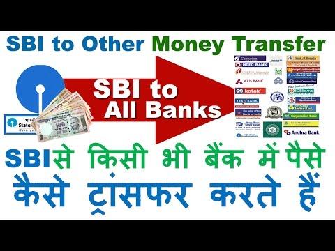 Sbi forex transfer to india