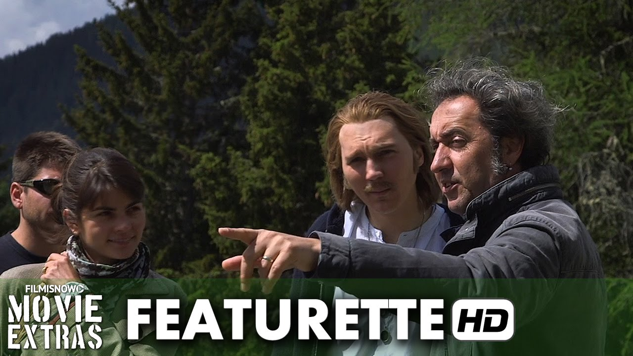 Youth (2015) Featurette - Paolo Sorrentino