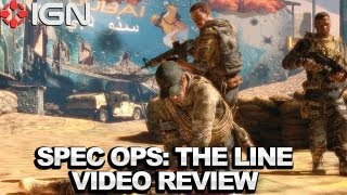 Spec Ops_ The Line Review