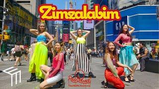 [KPOP IN PUBLIC NYC] Red Velvet (레드벨벳) - '짐살라빔 (Zimzalabim)' Dance Cover