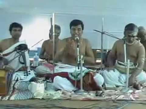 Jayadeva Ashtapadi- Shri. Udayalur Kalyanarama Bhagavathar-Kariyannur Mana-Part 1/6
