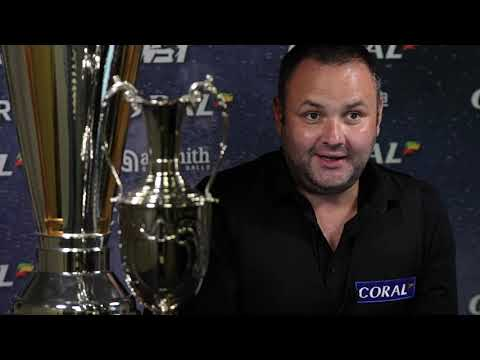 Maguire Overcomes Pistol To Claim Coral Tour Championship, Coral Cup & £260,000! 🔥