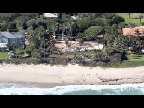Elin Nordegren Demolishes $12 Million North Palm Beach
