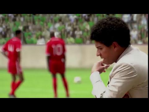 Golazo de René Higuita a los Diablos Rojos - La Selección