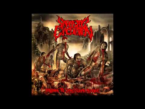 Parasitic Ejaculation - Tailor Of Human Flesh