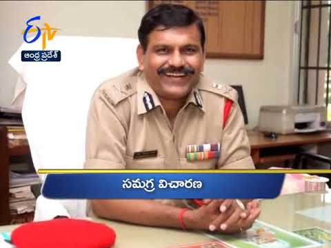 Andhra Pradesh | 26th October 2018 | Ghantaravam | 3 PM | News Headlines