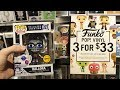 Lagu 3 for $33 at Hot Topic Including Chase Funko Pop!