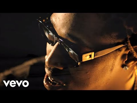 Watch: Future Feat. Kanye West – I Won