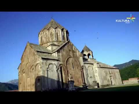TREASURES OF THE CAUCASUS ALBANIA/ Holiday Azerbaijan Travel Group