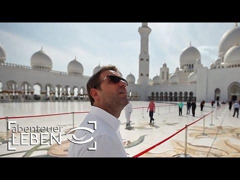City Quickie: Best of Abu Dhabi (1/3) | Abenteuer Leben