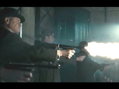 Gangster Squad Scene Cut From Film, Apple Gaming, & Hobbit Trilogy (PMI 30)