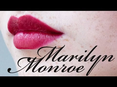 MAC Marilyn Monroe Dupes