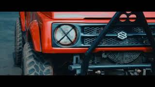 Booty And The Beast - Suzuki Gypsy | Mahindra Thar | DN RECORDS