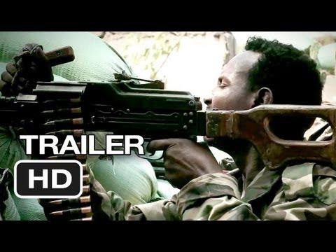 Dirty Wars Official Trailer #1 (2013) - War Documentary HD