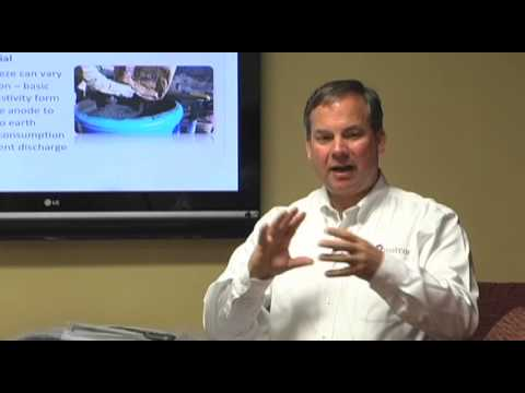 WATCH: Cathodic Protection Training | MATCOR 1 (866) 977 5820