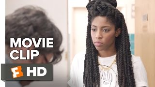 People Places Things Movie CLIP - Hot Mom (2015) - Jemaine Clement, Regina Hall Comedy Movie HD