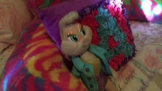 Lola's carrotmare - super mucinex Alli
