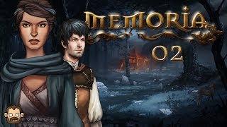 Memoria #002 - Die Kammer des Skarabäus [FullHD] [deutsch]