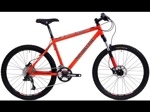 Motobecane Fantom Trail Bikes Direct unboxing