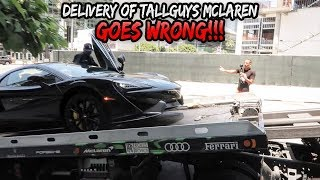 CANT BELIEVE TALLGUYCARREVIEWS MCLAREN CAME BACK LIKE THIS!!!