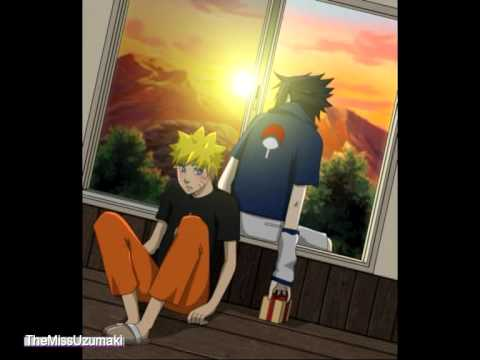 Sasuke And Naruto - I Wanna Sex You Up video