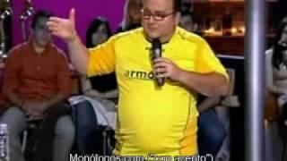 Monólogos.com Toni Rodríguez - Vidas 1d3.wmv