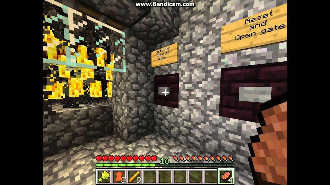 Minecraft Blaze Xp Grinder YouTube