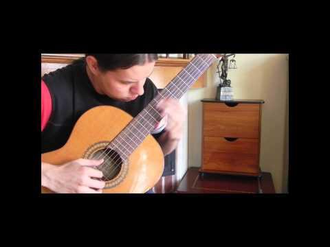 Gentil Montaña - Bambuco (Suite Colombiana No. 2) HD - Juan Carlos Vasquez
