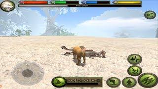 Ultimate Sabertooth Family Survival Simulator 3D, Ultimate Dinosaur Simulator, By Gluten Free Games