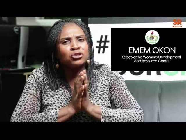Sound Off Segment with Emem Okon
