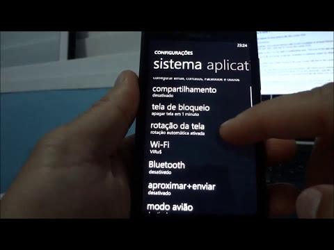 Nokia Lumia 720 com Windows Phone 8 GDR3 #ForDevelopers