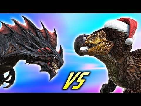 ARK DODOREX VS REAPER QUEEN! WILL THERE BE AN UPSET? Ark Survival Evolved