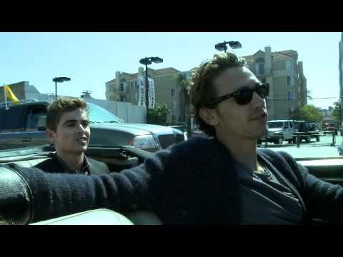 James Franco on James Franco, Part 4