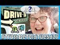 TBTT ~ #22 For 2018: Drive In Movies?