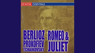Romeo and Juliet, Dramatic Symphony: I. Feast of Capulets in F Major