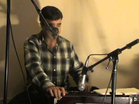 Faiz Karizi - Live Song 2012
