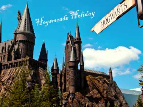 ASMR Hogsmeade Holiday Travel Agent RP (Winter Getaway 2014)