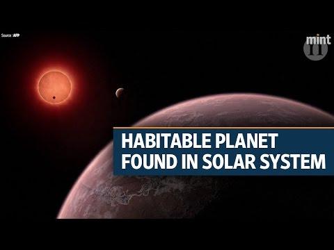 Habitable planet found in solar system next door | Video
