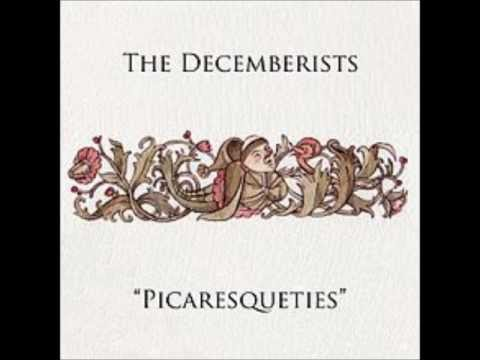 Decemberists - The Bandit Queen