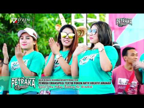 Pengangguran - New Pallapa Cek Sound All Artis