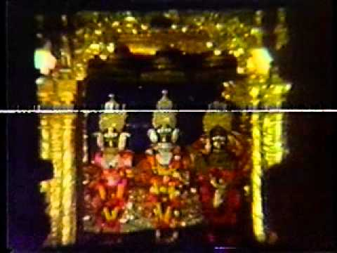 Murti Pratistha of Bal Swarup Ghanshyam Maharaj - Kalupur Ahemdabad 1953