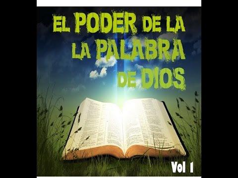 Josue Yrion El Poder De La Palabra De Dios Vol 1