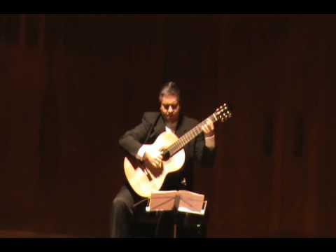 Antonio Lauro - Suite Venezolana 2 Danza Negra