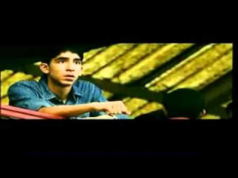''jai Ho'' 'slumdog Millionaire' Movie Music Video ( Asif Khan Aryan Azmi ) video
