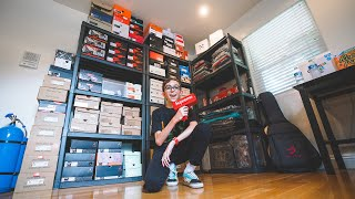 Meeting The New Youngest & Biggest Hypebeast of America